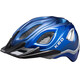 KED Certus Pro Cykelhjelm blå